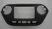 KIT DOUBLE DIN HYUNDAI I-10 2014